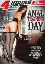 4hr Anal Training Day