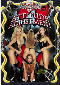 Attitude Adjustment {rr}